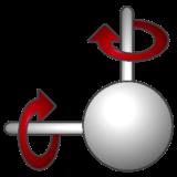 Gyroskopsteuerung für mobile Geräte
