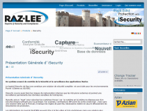 Webdesign Razlee International