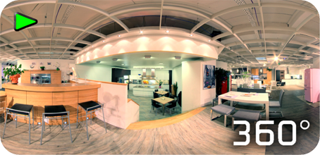 virtueller rundgang f r m bel hofmann aus r dental bei coburg svk design werbeagentur. Black Bedroom Furniture Sets. Home Design Ideas