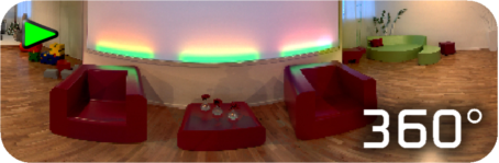 RELAX YOUR Life - 360° Showroom Designermöbel - SVK Design Coburg